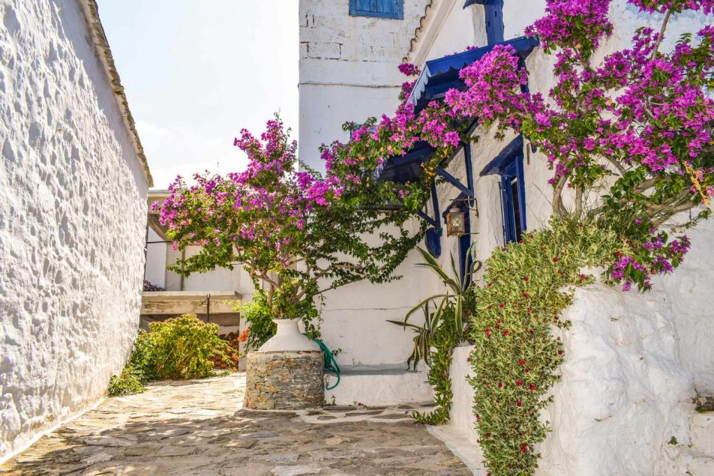 Buying a property in Skopelos
