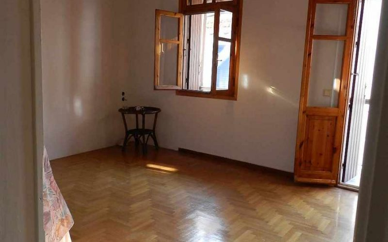 Town House with two bedrooms Bedroom