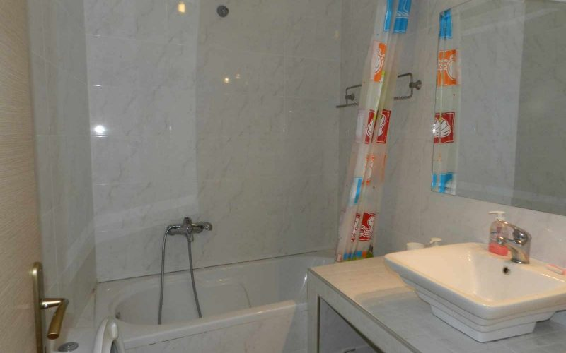 Skopelos Property with most spectacular views Bathroom