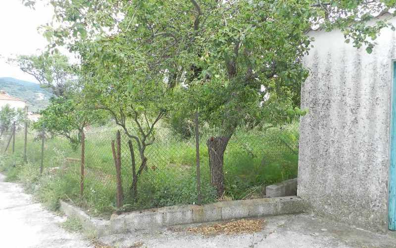 Four plots for sale inside Skopelos Town