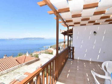 Property in Palaio Klima with views to the Sea