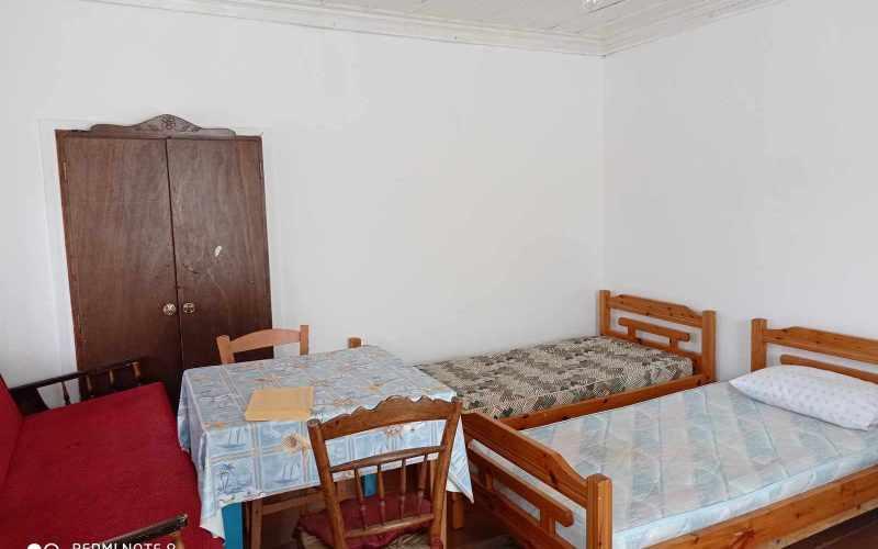 Traditional property in Skopelos Town with potential garden Top floor bedroom