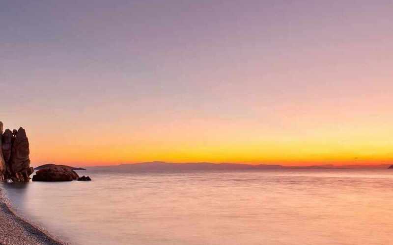 Unfinished Villa close to Armenopetra Beach