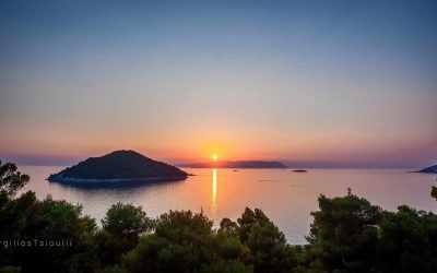Milia, Skopelos