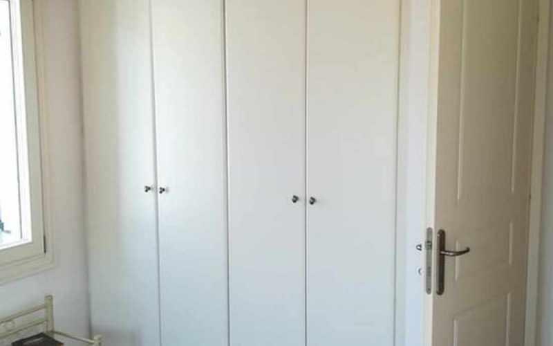 Property in walking distance to Agnontas beach Bedroom