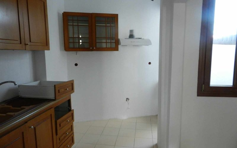 Town House with two bedrooms Kitchen