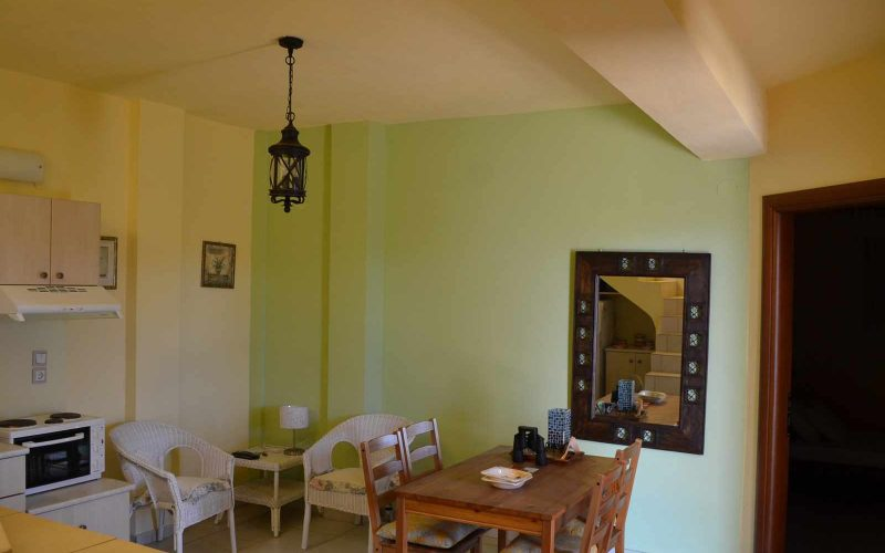 Spacious Villa lost in the countryside of Skopelos island. Independent apartment