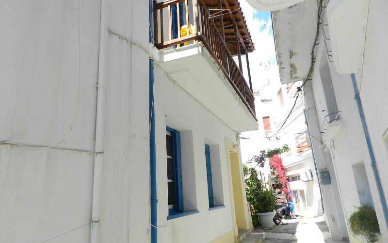 Town House close to Skopelos Town's waterfront