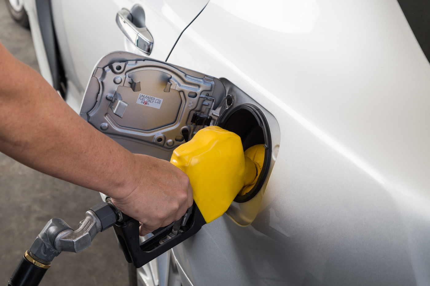 Fuel Prices in Skopelos