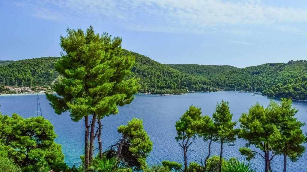 Plots of land for sale in Skopelos